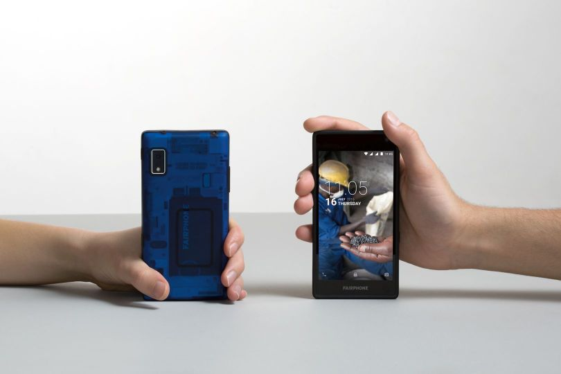 Fairphone - 4