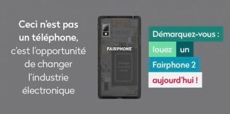 Fairphone - 5