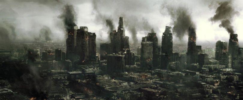 Fin de la civilisation - 3