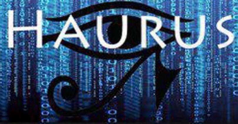 Haurus - Darknet