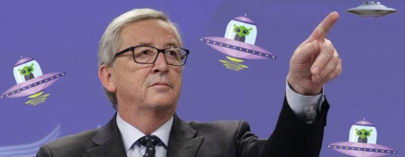 Jean-Claude Junker - 2