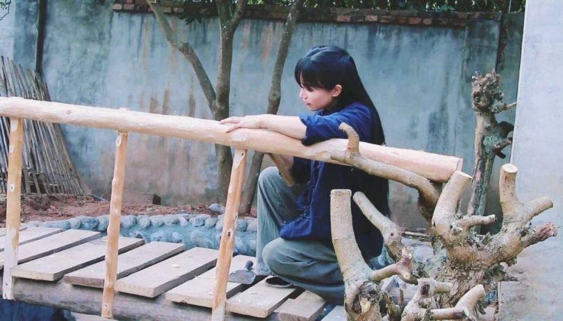 Li Ziqi - 1
