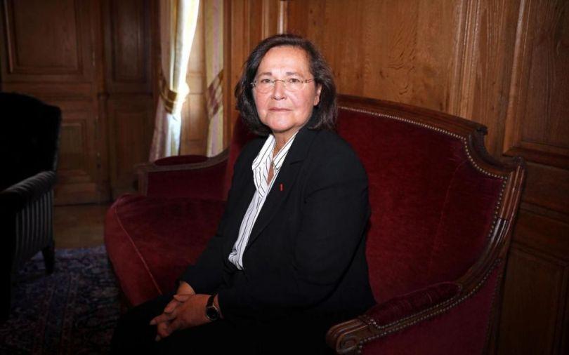 Marie-Aimée Peyron - 1