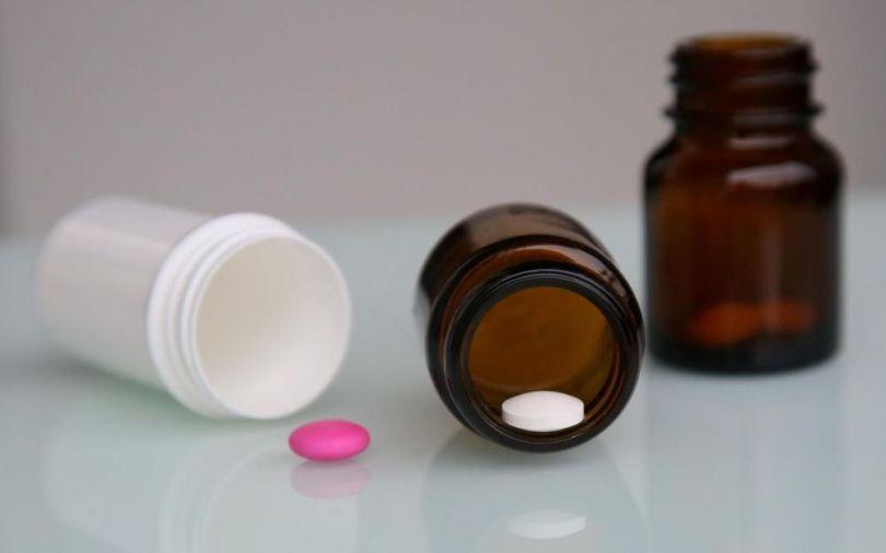 Médicaments - 1