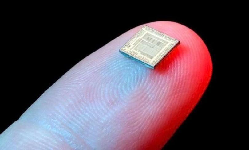 Micropuce – Microchips - 2