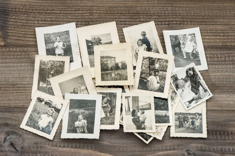 Photos souvenirs