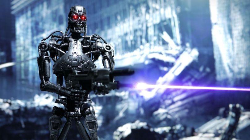 Terminator - Robot