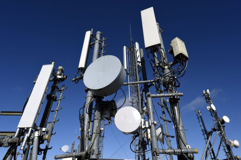 Antenne relais – 5G