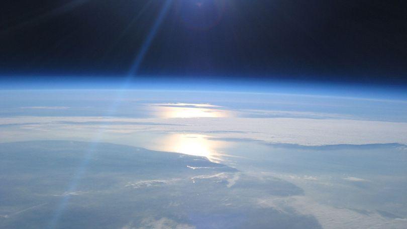 Ballon-sonde – Stratosphère - 1