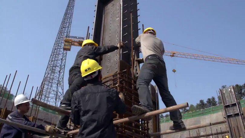 Bâtiment – Chine - 2