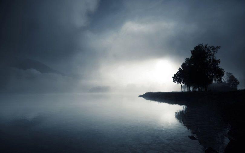 Brouillard - 2
