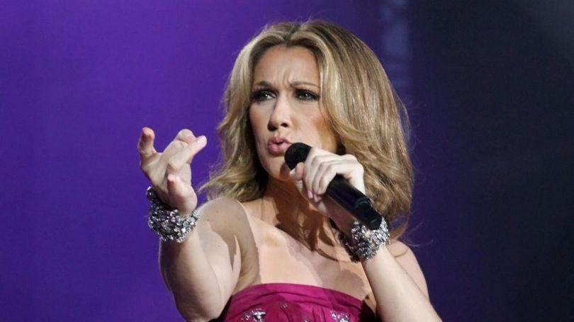 Céline Dion - A