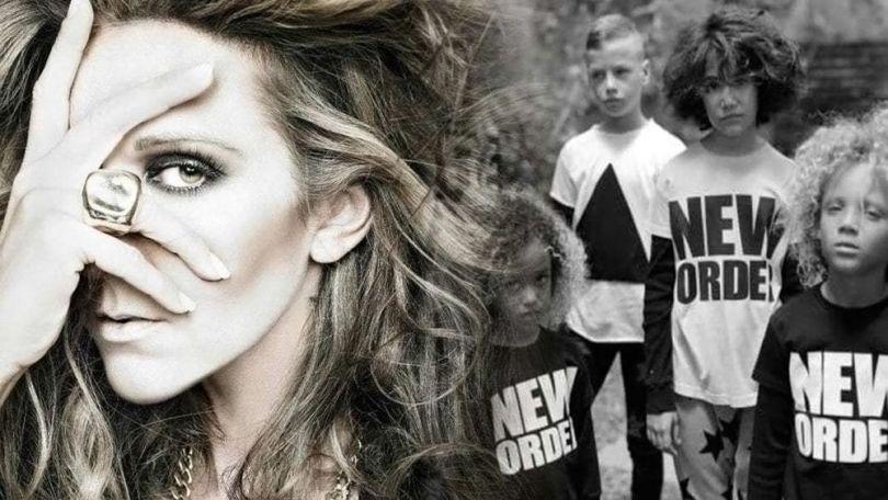 Céline Dion – NUNUNU - 1
