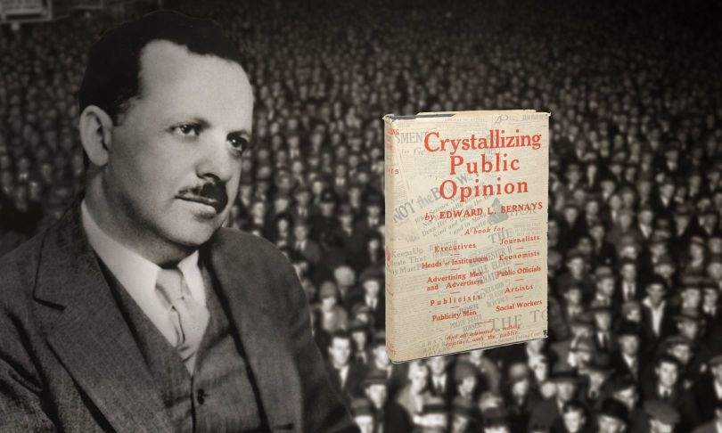 Edward Bernays - 2