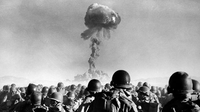 Essais nucléaires – Soldats - 1