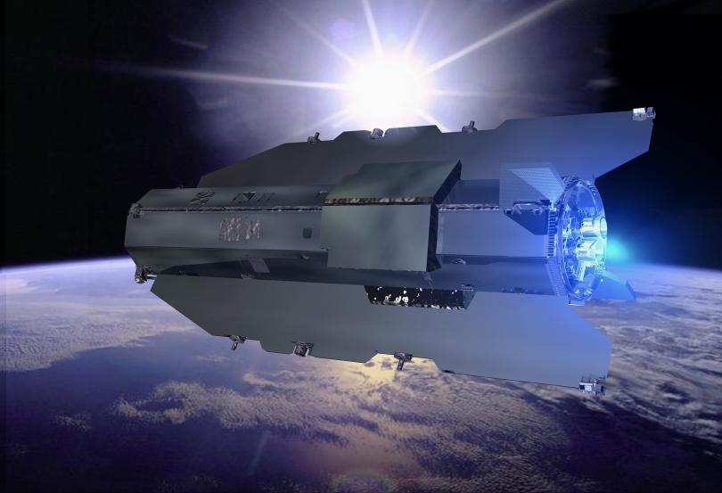 GOCE – ESA - 2