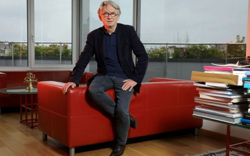 Jean-Claude Mailly - FO