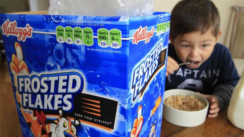 Junk-food – Malbouffe - Enfant