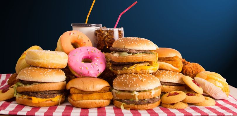 Junk-food - Malbouffe
