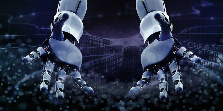 Chine | Shanghai : un projet d'usine de fabrication de robots par des robots ! [Vidéos]