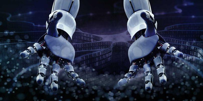 Mains - Robots