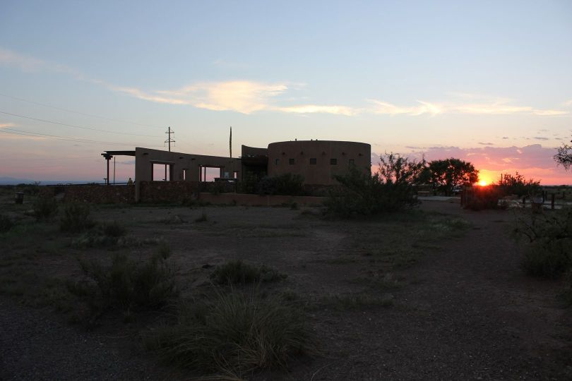 Marfa lights – Texas - 3
