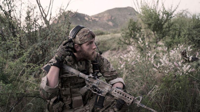 Milice armée – USA - 4