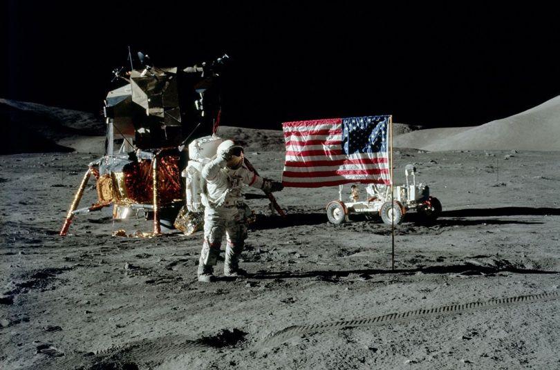 Mission Apollo – Astronaute - 3