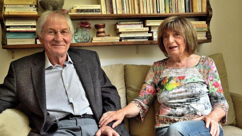 Monique Pinçon-Charlot & son mari