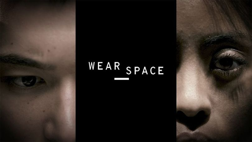 Panasonic - Wear Space - 3