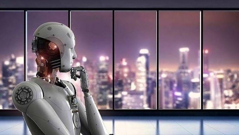Robot – Humanoïde