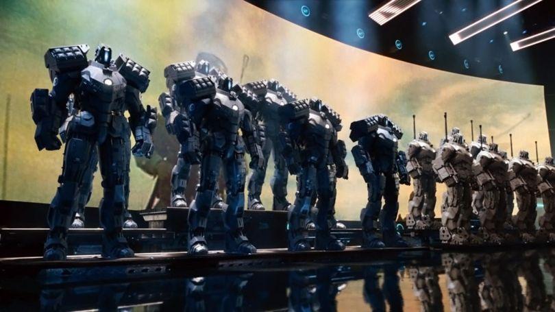 Robots-tueurs - 1