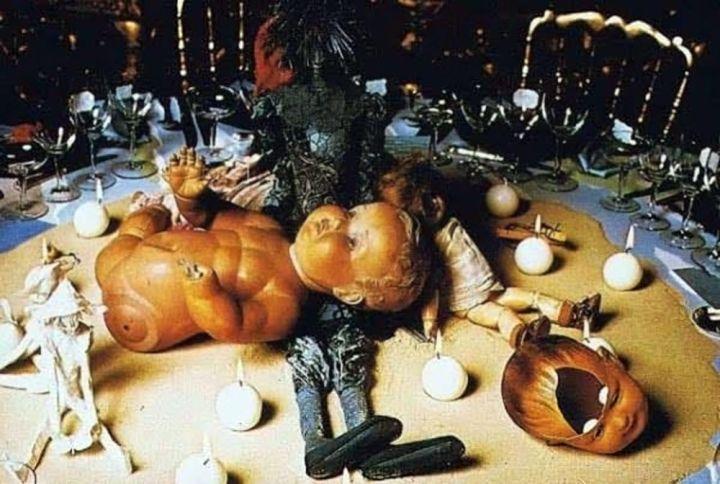 Rothschild - Bal masqué – Illuminati - 4