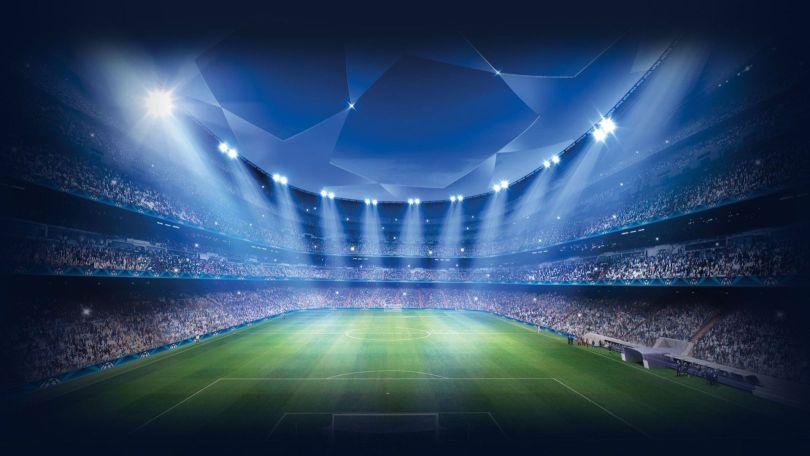 Stade - Football