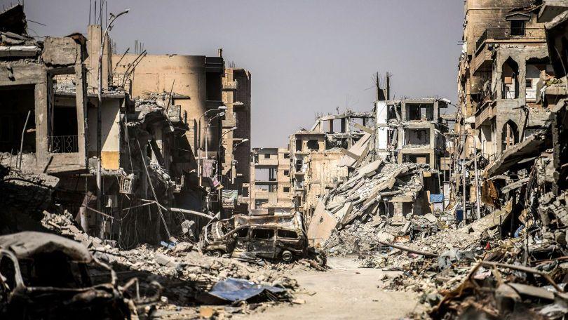 Syrie - 2