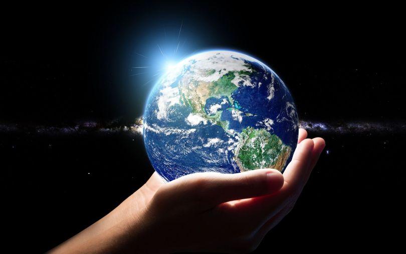 Terre - Planète - 3