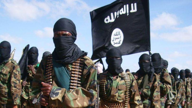 Terroristes – Armée