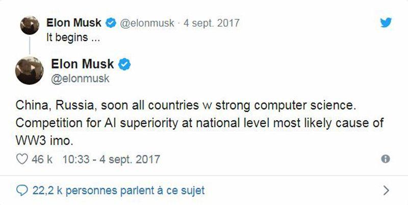 Twitte - Elon