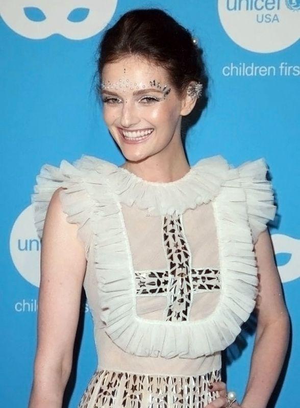 UNICEF - Bal masqué – Illuminati - 4