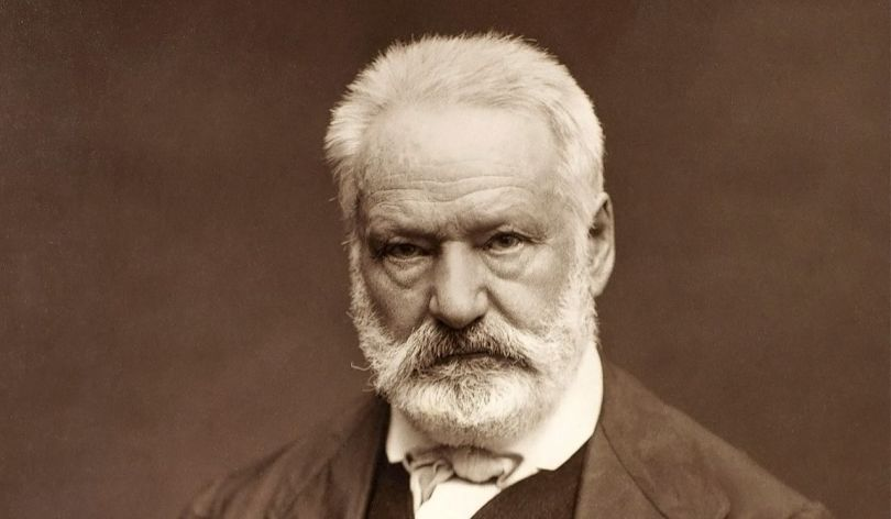 Victor Hugo - 1