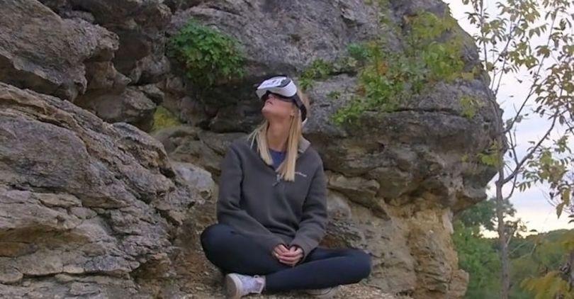VR Heal-ium – Réalité virtuelle - 1