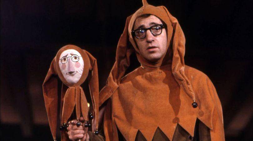 Woody Allen - 1