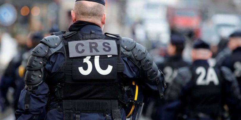 CRS - 5