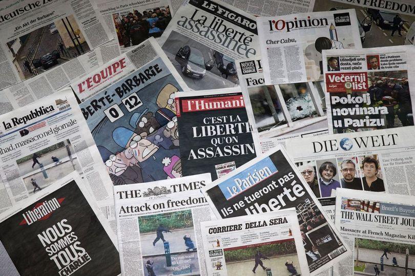 Censure - Médias - 2