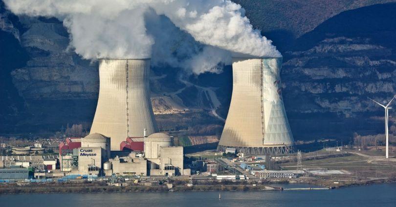 Centrale nucléaire de Cruas - 2