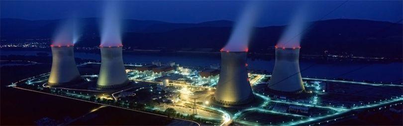 Centrale nucléaire de Cruas - 3