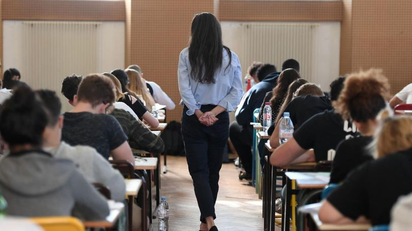 Classe - Ecole
