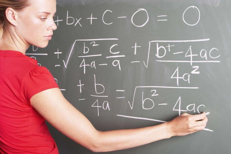 Elève - Mathématique - Tableau