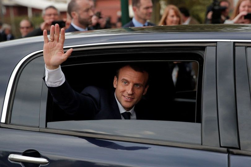 Emmanuel Macron - 2