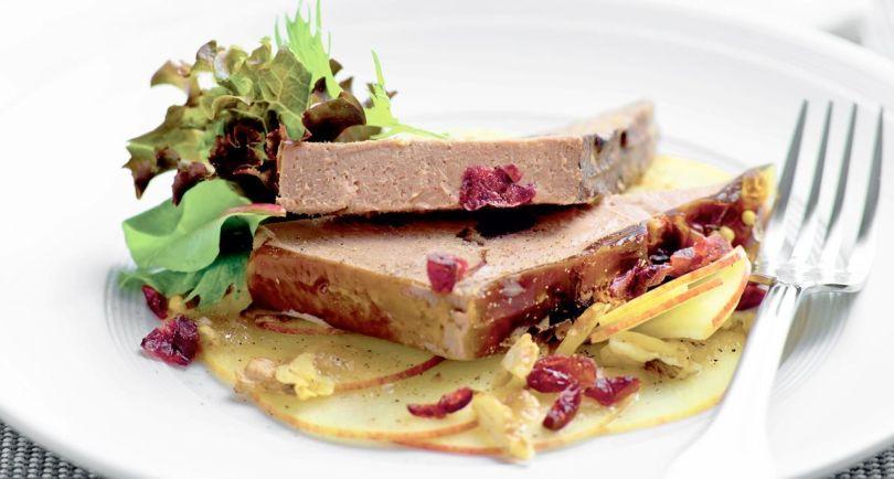 Foie gras - B